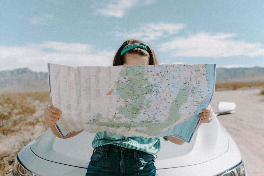 Customer Journey Map w sklepie internetowym