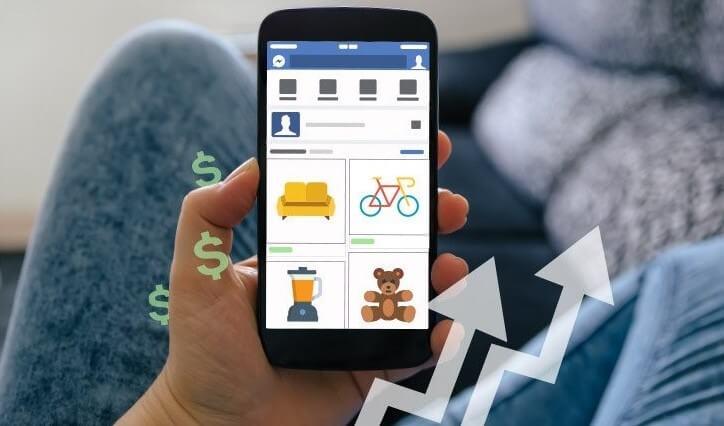 Sprzedaż sklepu internetowego w mediach społecznościowych