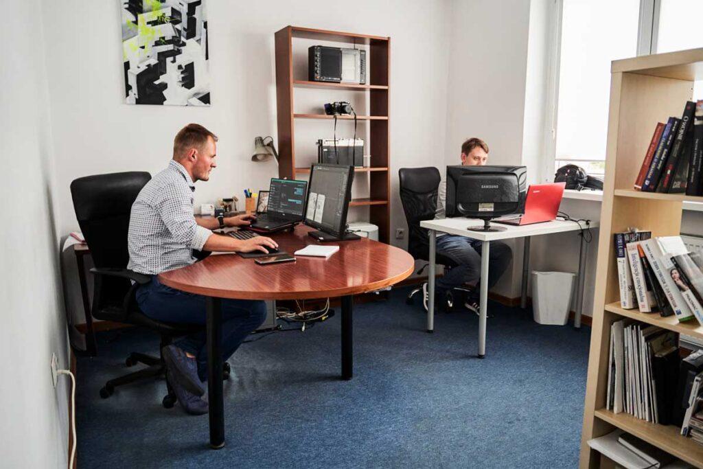 Tworzenie stron internetowych w Headless WordPress CMS
